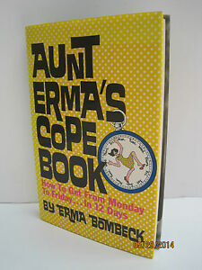 Aunt ermas cope book