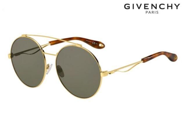 Givenchy Sunglasses GV 7048/S (J5G70) Gold RRP-£305