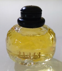 Vintage-Mini-Eau-Toilette-PARIS-YVES-SAINT-LAURENT-Perfume-Parfum-7-5ml