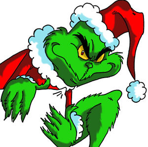 Christmas Grinch.Details About 20 Water Slide Nail Art Transfer The Grinch Who Stole Christmas 3 8 Trending