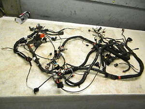 14 polaris victory 106 cross country touring wire wiring harness image is loading 14 polaris victory 106 cross country touring wire