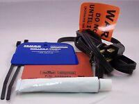 250w Oil Pan / Fuel Tank Pad Heater Warmer 4x4 Self Adhesive Premium Quality