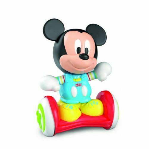 H Close Out CLM17293 Baby Topolino Rincorri e Gioca