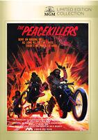 The Peacekillers 1971 (dvd) Clint Ritchie, Jess Walton, Michael Ontkean -