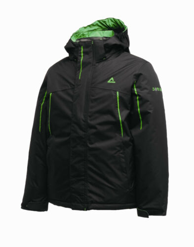 Dare2b Jed Waterproof Padded Ski Jacket 3-12 yrs School Coat Boys SBDBP013