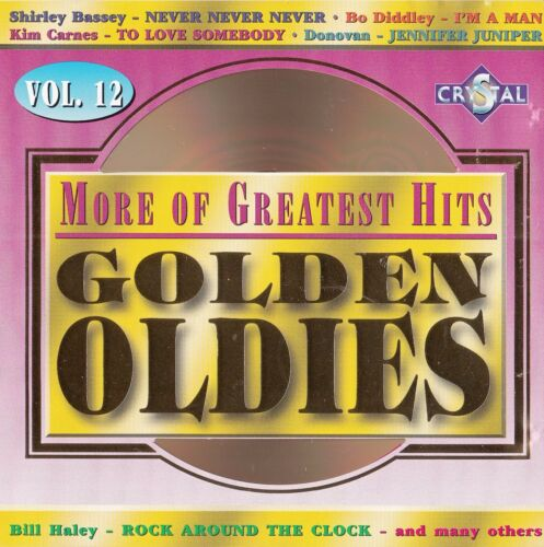 1 von 1 - Golden Oldies Vol. 12 - More of Greatest Hits * (SOS122)