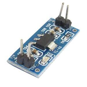 10PCS 6.0V-12V to 5V AMS1117-5.0V Power Supply Module AMS1117-5.0