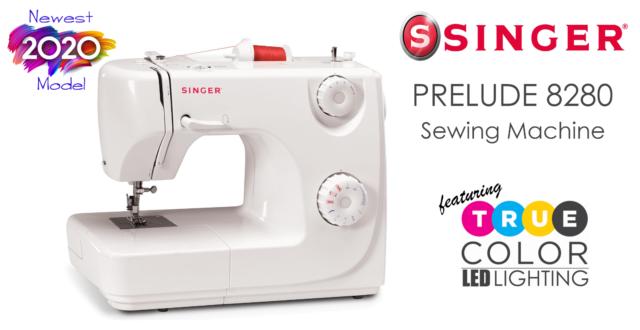 Singer 8280 Sewing Machine Buy Online