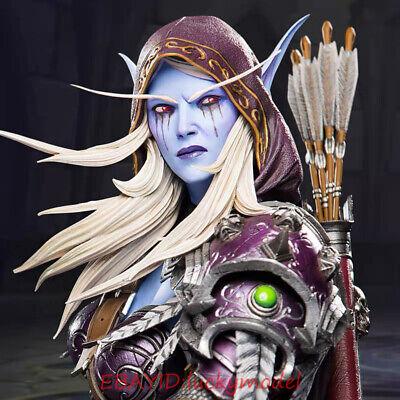 Blizzard World of Warcraft WOW Sylvanas Windrunner 46CM