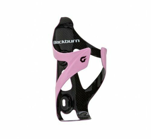 Blackburn Cinch CF FREE SHIPPING Water Bottle Cage Carbon