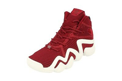 Adidas Crazy 8 Pk Adv Mens Basketball Trainers Sneakers BY4366 Shoes