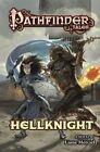 Pathfinder Tales: Hellknight by Liane Merciel (Paperback, 2016)