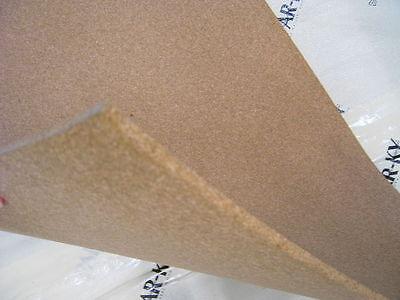 Professioneller Verkauf Korkplatte Abschirmung Erdstrahlen Korkmatte 10mm 94cm X 58cm Esoterik