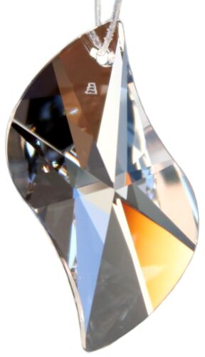 SWAROVSKI® ELEMENTS Kristall Glas Pendel Anhänger Ornament Feng Shui Dekoration