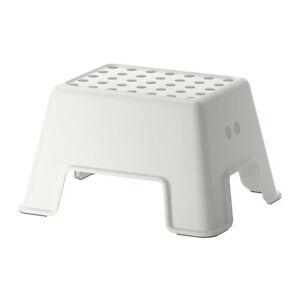 Ikea Hocker ikea bolmen stool 602 651 63 788490787198 ebay