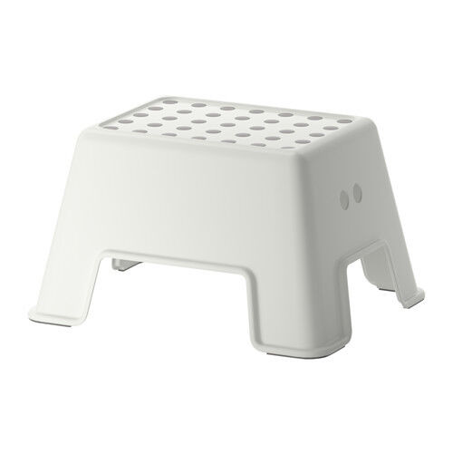 Fine Ikea Bolmen Step Stool 602 651 63 Customarchery Wood Chair Design Ideas Customarcherynet