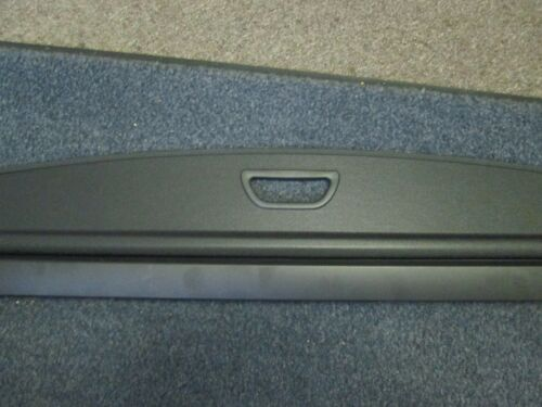 2012 Mercedes Benz GLE350 X166 Trunk Shade Cover A1668100301 FACTORY OEM DEAL