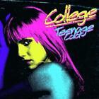 Teenage Color EP von College (2016)