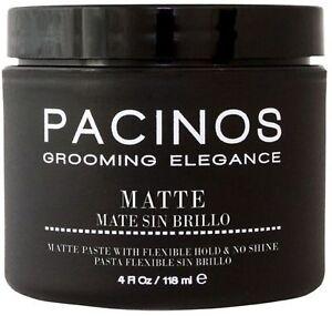 Pacinos-Hair-Grooming-Matte-Paste-4-fl-oz-118ml