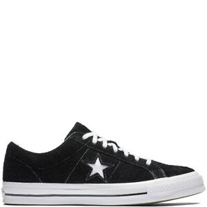 Converse One Star OX Suede Shoes Unisex