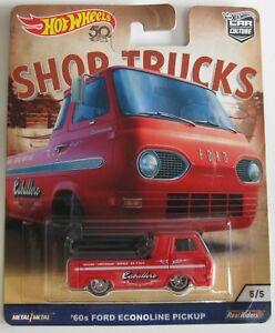 ford type trucks