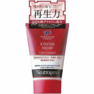 81f1dc043ed Image is loading Neutrogena-Norwegian-Formula-Intense-repair-Hand-Cream -Japan