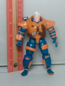 Marvel-Toy-Biz-The-Uncanny-X-Men-X-Force-Deep-Space-Armor-Cable-Action-Figure
