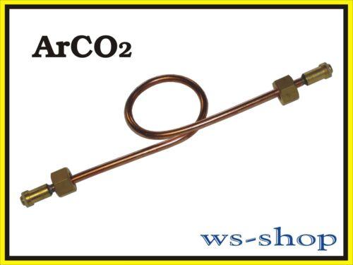 Umfüllbogen Argon Co2 Anidride Decantazione per Bottiglia di Gas Misto Helium