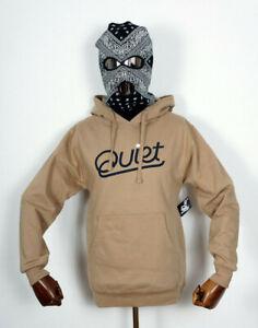 The-Quiet-Life-Hooded-Sweatshirt-Sweat-Hoodie-Pullover-Quiet-Sand-in-S