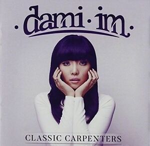 Dami-Im-Classic-Carpenters-New-amp-Sealed-CD