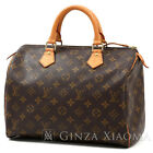 Louis Vuitton Speedy 30 Monogram CanvasWomen's Handbag - M41526