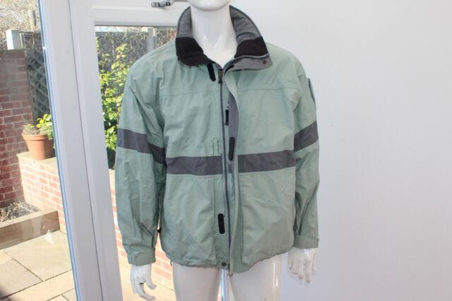 Mens ACG NIKE ski skirt coat Skiing Snowboard Green storm fit jacket M