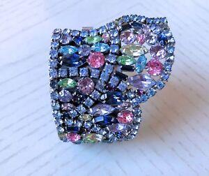 Gorgeous-Runway-Crystal-Cuff-Bracelet