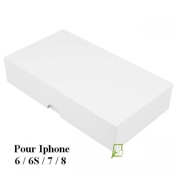 500 boites Iphone 6 / 6S / 7 / 8