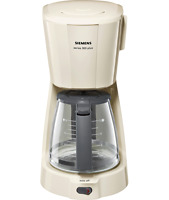 Siemens Tc3a0307 Filter-kaffeemaschine Series 300 Plus Creme