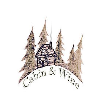 Cabin and Wine