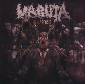 Maruta-In-Narcosis-CD-2008-NEW-SEALED