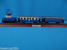 Marklin 28455 Train Set MHI E Lok br 69  Mitgliedversammlung  DELTA
