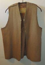 "BARBOUR Mans fleece jacket lining Chest 50""  127 cm"