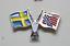 縮圖 13 - PIN'S Insignia FIFA WORLD CUP 1994 Estados Unidos MUNDIAL USA Banderas Futbol