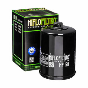 FILTRO-ACEITE-HIFLOFILTRO-HF198-Polaris-1000-Ranger-XP-PS-BARRO-2018