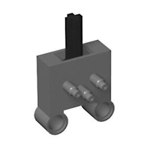 technic,cylinder,mini,pump,tubing,switch,fitting Lego Pneumatic AIR TANK KIT 1
