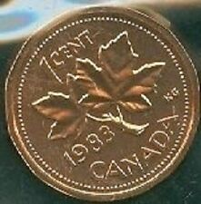 1983-PL Proof-Like Penny 1 One Cent 83 Canada/Canadian BU Coin UNC Un-Circulated