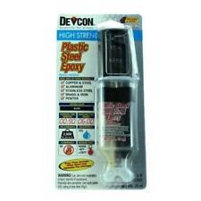 25 Ml High Strength Plastic Steel Epoxy Syringe