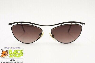 Filou Germany Mod. 1102 Funky Pop 80s Sunglasses, Rare Vintage Sunglasses, Nos