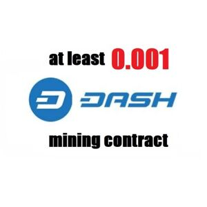 at-least-0-001-Dash-DASH-1-hour-Cryptocurrency-mining-contract