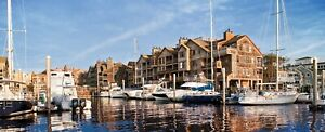 Wyndham Newport Onshore, Newport, Rhode Island - 2 BR - Apr 22 - 25 (3 NTS)