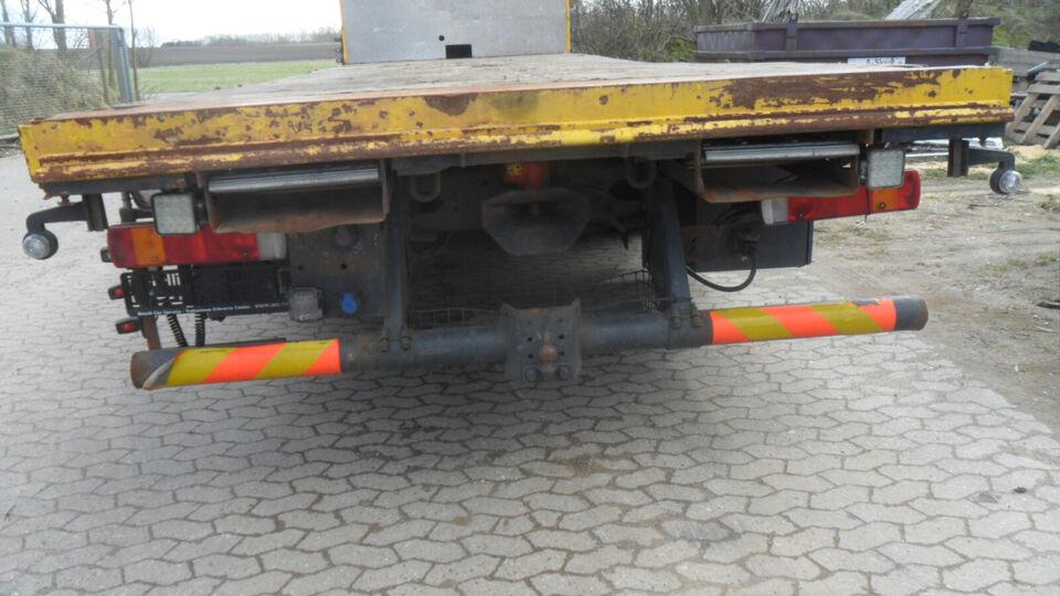 Scania R480-maskintransporter-NYSYNET