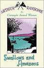 Swallows and Amazons by Arthur Ransome (Paperback, 2001)