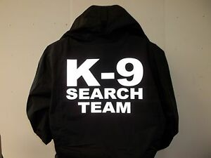 Reflective-3-in-1-Search-and-Rescue-K-9-Unit-Search-Team-Jacket